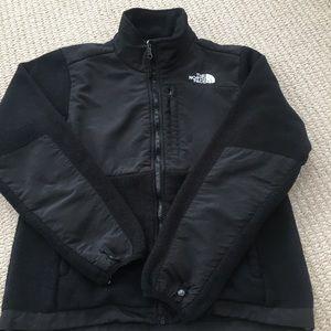 North Face Fleece ZIP Up Jacket